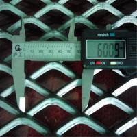 Wholesale Heavy duty expanded metal mesh /Expanded metal grill /Achitectural Expanded metal from china suppliers