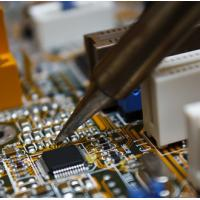 CEM 1 CEM 3 PCB 8 Layer Printed Circuit Board Assembly , EMS PCBA