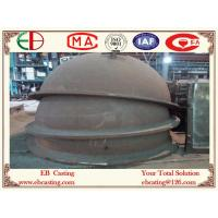 Wholesale Melting Pot Castings 100 ton Capacity EB4030 from china suppliers