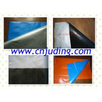 Quality PE TARPAULIN FOR TRUCK COVERING for sale
