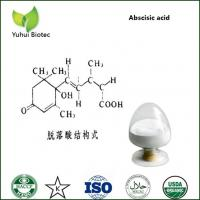 Wholesale Abscisic Acid (S-ABA) Plant Growth Regulator,Plant hormone Abscisic acid S-ABA from china suppliers