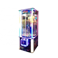 Buy cheap 2020 Coin Operated Redemption Lottery Jumping Balls Arcade Game Machine Bouncing from wholesalers