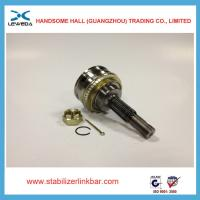 Quality 26IN High Performance Outer Car CV Joints , Small Auto Parts CV Joint Manufacturer for TOYOTA SXV 10 for sale