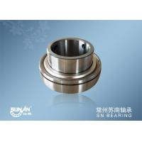 Best Custom Outer Spherical Bearings UC212  Mounted Ball Bearing ISO14001-2004 wholesale