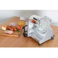 Wholesale Built In Blade Sharpener Heavy Duty Food Slicer With Adjustable Cutting Thickness from china suppliers