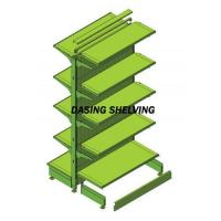 Buy cheap Supermarket shelf,supermarket rack,supermarket shelves,Hing quality from wholesalers
