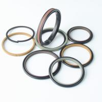 China Large Arm Oil Excavator Seal Kits Anti - Dust For Construction Machinery on sale