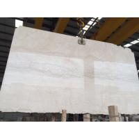 Italian Botticino Classico Italy Beige Marble Stone Slab Home Decoration for sale