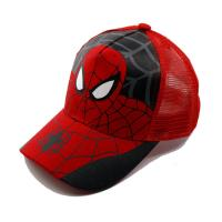Wholesale Durable Kids Spider-man Baseball Cap Cool Design Toddler Boy Baseball Caps from china suppliers
