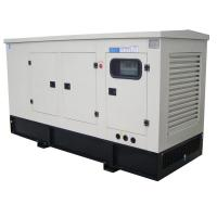 90KW / 113KVA Victory series generator Supersilent Type 60Hz 1800RPM ATS for sale