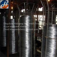 China Black Annealed tie wire on sale
