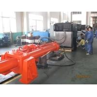 Buy cheap Horizontal miter gate stoke 16m Hydraulic Hoist Cylinder for ship building from wholesalers