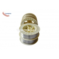Wholesale NiCrTi 1.6mm 2.0mm Nickel Alloy Wire Thermal Spray For Boiler Tubes from china suppliers