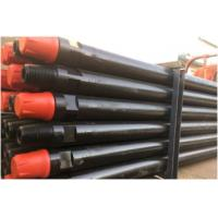 Wholesale Alloy Steel Downhole Drilling Tools Geological Drill Rod / Pipe For Well Drilling from china suppliers
