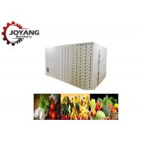 China Desiccant Type Air Dryer , Hot Air Small Fruit And Vegetable Drying Machine on sale