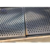 Wholesale Perforated Metal Mesh in High Quality Punching Mesh Manufactory Perforated Mesh from china suppliers