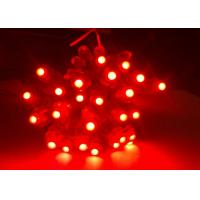 Wholesale 6cm Spacing 0.2W LED Pixel String Lights For Waterproof Ad Word Anti Aging from china suppliers