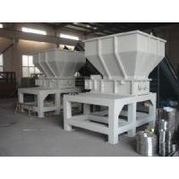 Wholesale Double Shaft Shredder Machine from china suppliers