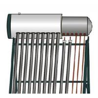 Pressurized Solar Water Heater With Plastic Spraying Coating (SPP) for sale