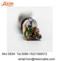 Wholesale Double Jacket Cable Copper Wire Instrument Cable Flexible Cable from china suppliers