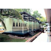 Temporary Portable Commercial Buildings - Assembled, Business office for sale