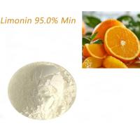 Wholesale Functional Food Additives Herbal Extract Powder Limonin Powder For Anti-proliferative from china suppliers