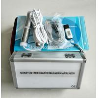 Wholesale spanish version quantum magnetic resonance analyze from china suppliers