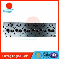 Wholesale HINO H07C cylinder head for HITACHI excavator EX220-5 from china suppliers