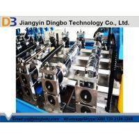 Wholesale Constructional Use Purlin Roll Forming Machine / Full Auto Cold Roll Former from china suppliers