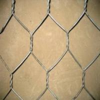 Wholesale Satety Galvanized Iron wire  / Grid wire mesh for window, door, 50 - 100mm from china suppliers