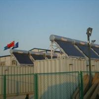 Compact Solar Water Heating System with 61 to 75% System Efficiency for sale