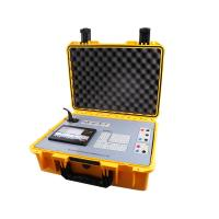 Wholesale GF302D1 KWH Electric Meter Calibration , Energy Meter Calibration EquipmentHigh Accuracy from china suppliers