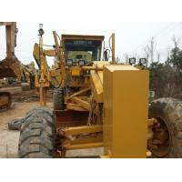 Wholesale CAT 140K Used Motor Grader For Sale from china suppliers