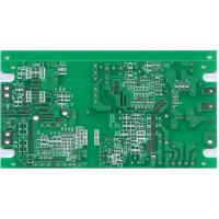 Wholesale Multilayer CEM-3 FR-4 blank printed circuit board, Four Layer PCB For Medical devices from china suppliers