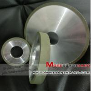 China 1A1 Resin bond diamond abrasive wheel for carbide on sale