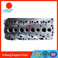 Wholesale Toyota forklift cylinder head exporter 1DZ-1 cylinder head 11101-78200-71 11101-78201 from china suppliers