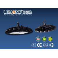 Wholesale New UFO Design high power 200W led high bay light with XITANIUM/Menawell driver from china suppliers