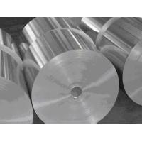 Wholesale Alloy 8079 Bare Aluminum Foil Roll For Laminated / Soft Packaging Class B Wettability from china suppliers