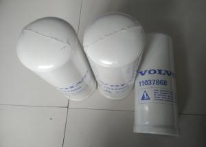 Wholesale 200um Volvo Hydraulic Oil Filter Element 11037868 from china suppliers