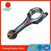 Wholesale NISSAN TD27 connecting rod 12100-43G01 for forklift Safari Pick up Civilan from china suppliers
