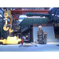 Wholesale Melting Induction Furnace , 250 / 500 HZ Metal Casting Furnace from china suppliers