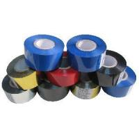 FC3 Type Black Color 30mm*122m Hot Stamping Marking Tape for sale