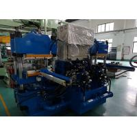 China Silicone Vulcanization Molding Machine For Cleaning Brush Scrubber Eco - Friendly on sale