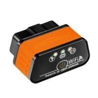 Wholesale KW903  Android Car Scanner Obd2 Wifi Car Diagnostic Tool Compact Structure from china suppliers