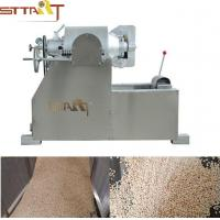 Wholesale Stainless Steel Puffed Rice Machine / Air Steam Flow Cereal Puffing Machine from china suppliers