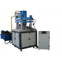 China High Strength Hydraulic Compression Moulding Machine Short Processing on sale
