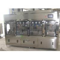 Wholesale Pure Water Filling Machine , Fruit Juice Processing Equipment For Dairy Industry from china suppliers