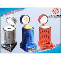 Wholesale JC 110V Vertical Type Melting Furnace for Laboratory from china suppliers