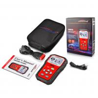 China Portable Obd2 Computer Scanner Konnwei All Items KW818 12v 0.77W 1W For All Cars for sale