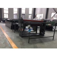 Wholesale Manual Corrugated Laminating Machine , Inverter Control Paperboard Laminating Machine from china suppliers